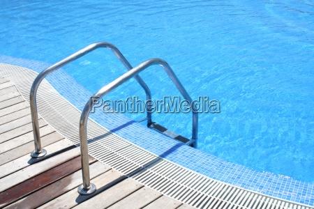 pool, entrance - 278353