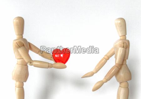 heart, hearted - 279034