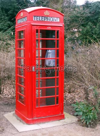 conversacion cabina telefonica telefono movil viaje