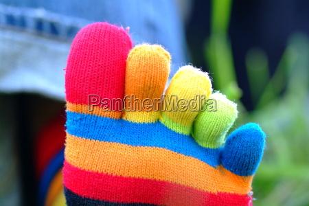colorful sock 4