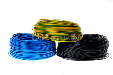 cable colorful 5