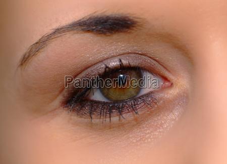 eye, woman - 281269