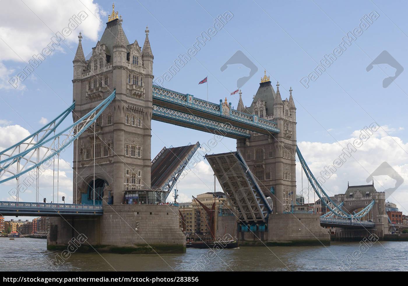 tower, bridge - 283856
