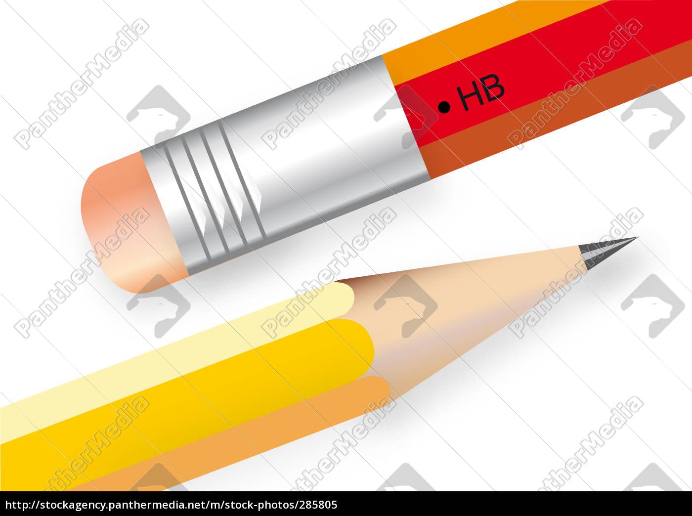 pencil, tips - 285805