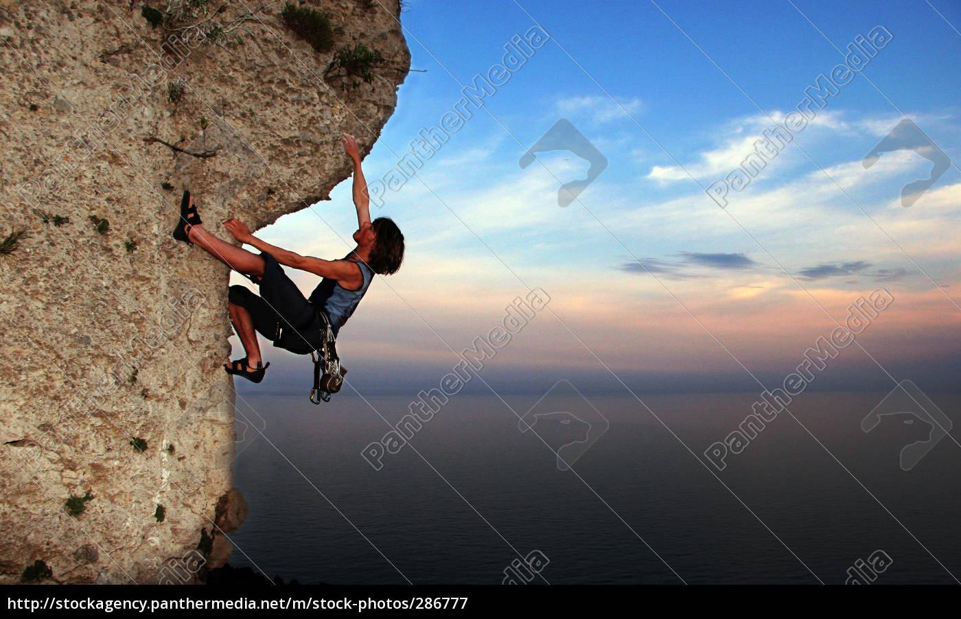 climbing, in, liguria - 286777
