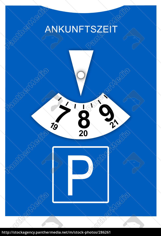 parking, fee - 286261