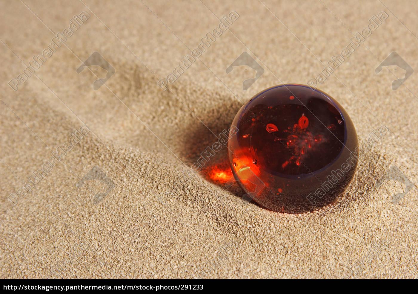 glass, ball - 291233