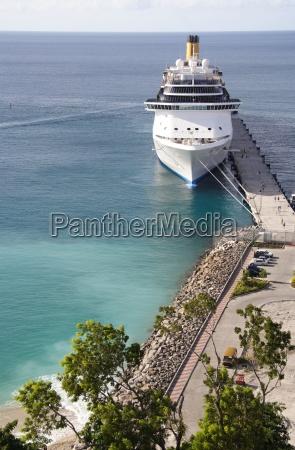 caribbean, cruiseport - 293040