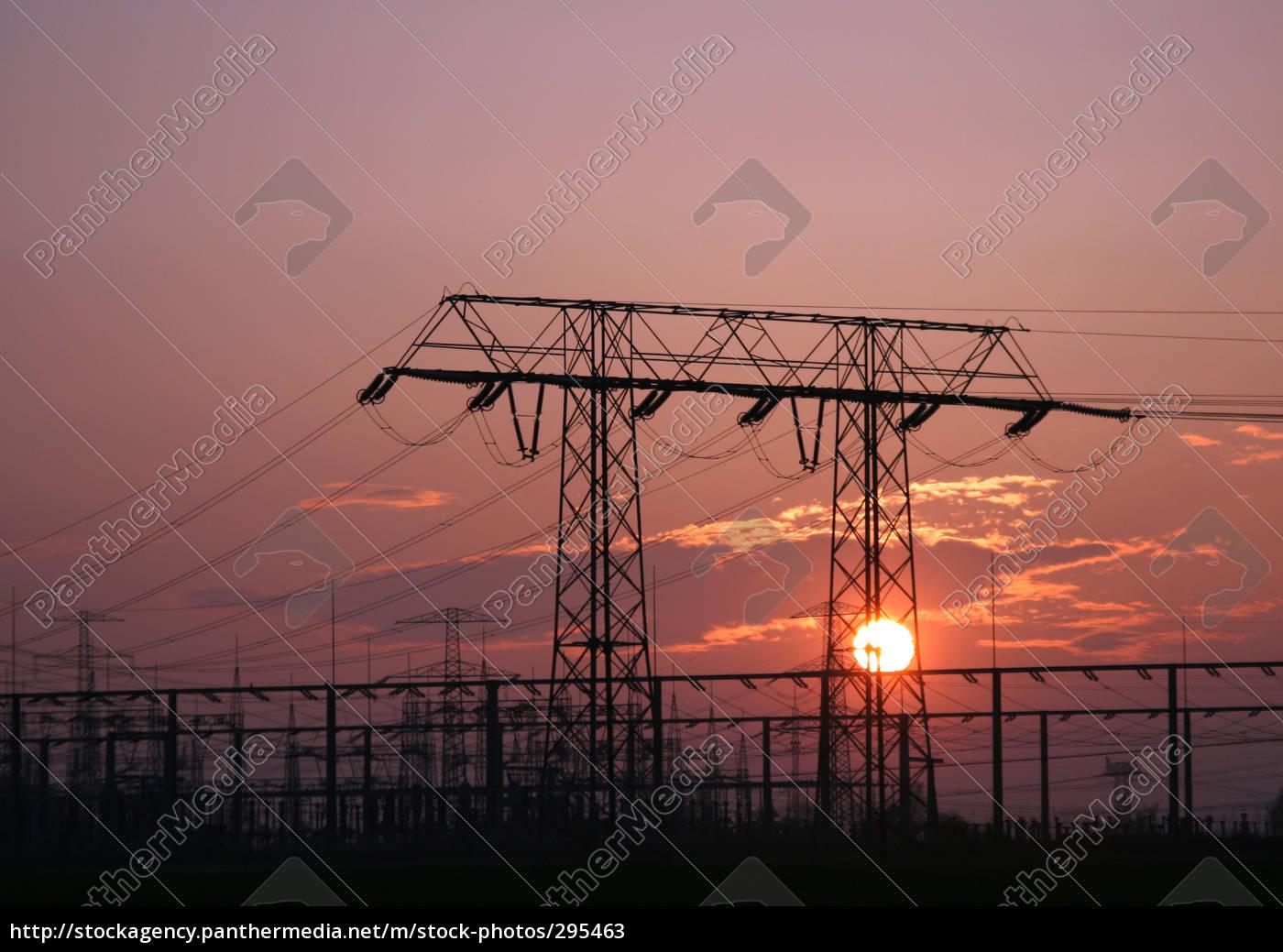 electricity - 295463