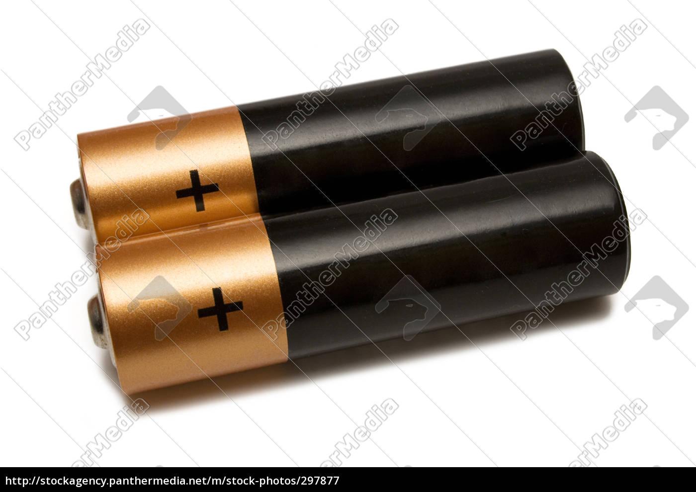 batteries - 297877