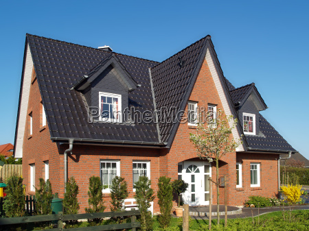 residential, building - 297333