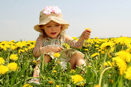 on, the, spring, meadow - 299542