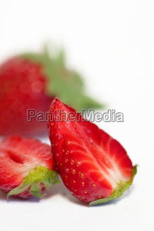 strawberries - 299389