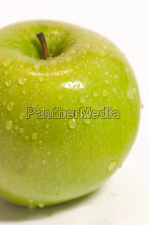 fresh, green, apple - 303280