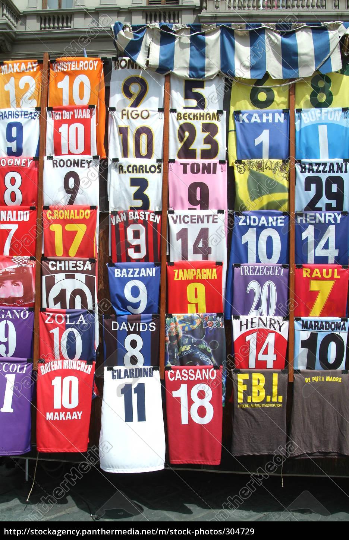 football, shirts - 304729