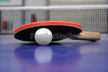 table, tennis - 305228