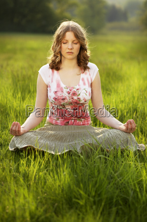 relaxation in yoga