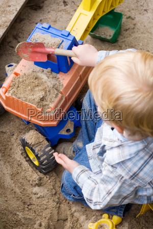 sandpit - 307487