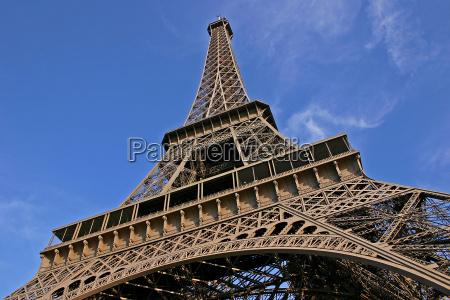 eiffel tower iii