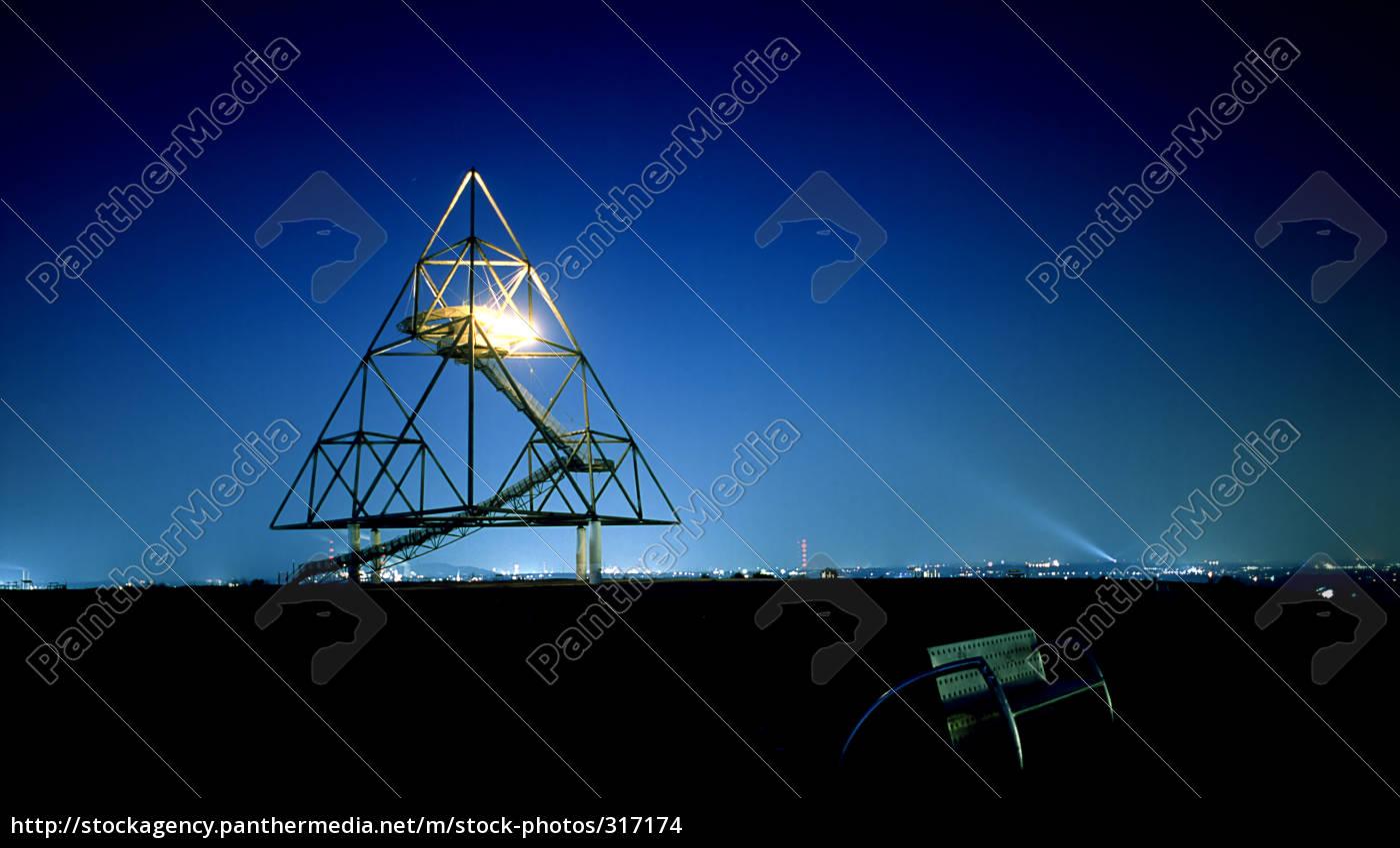 tetrahedron - 317174