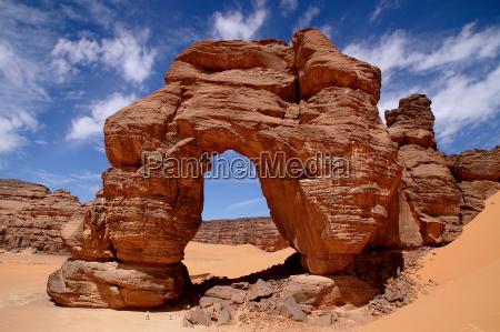 fozzigaren rock arch