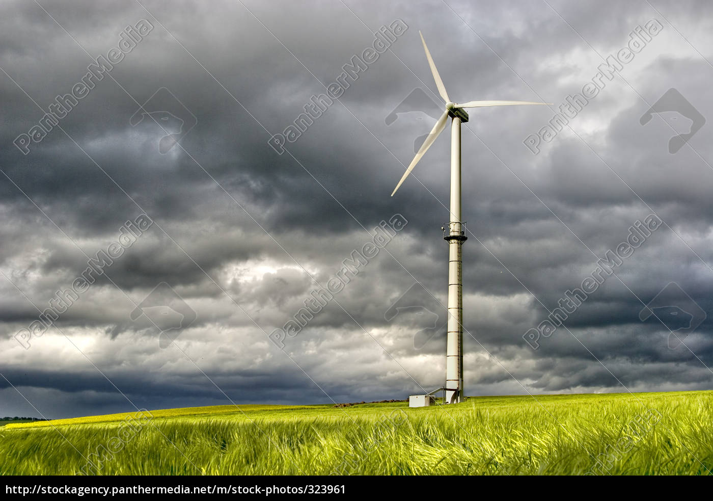 wind, power - 323961