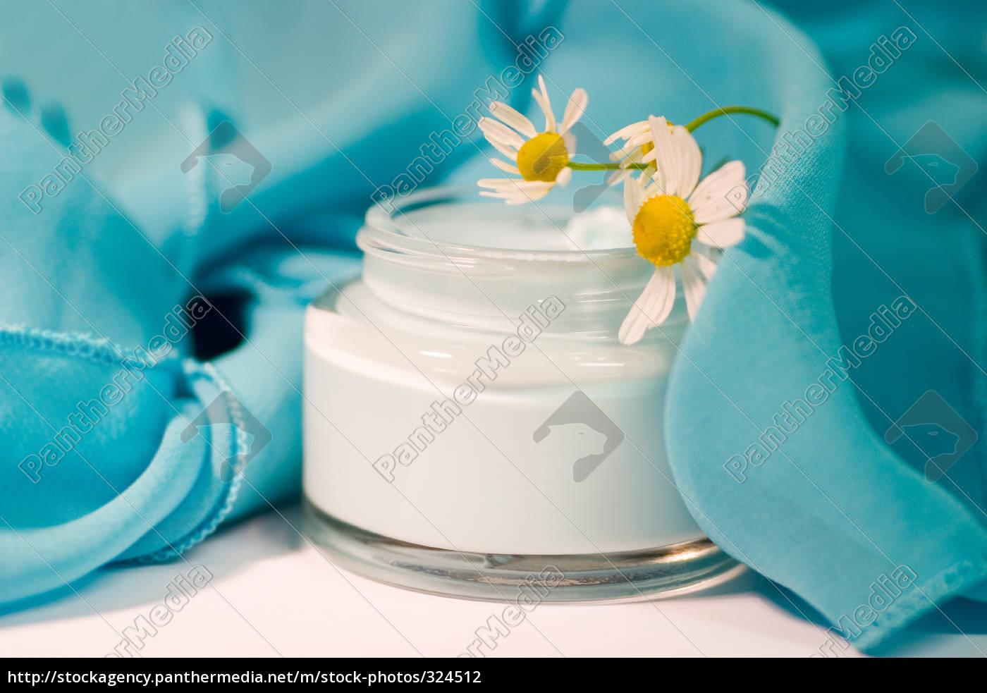 chamomile, cream, 2, (reload) - 324512