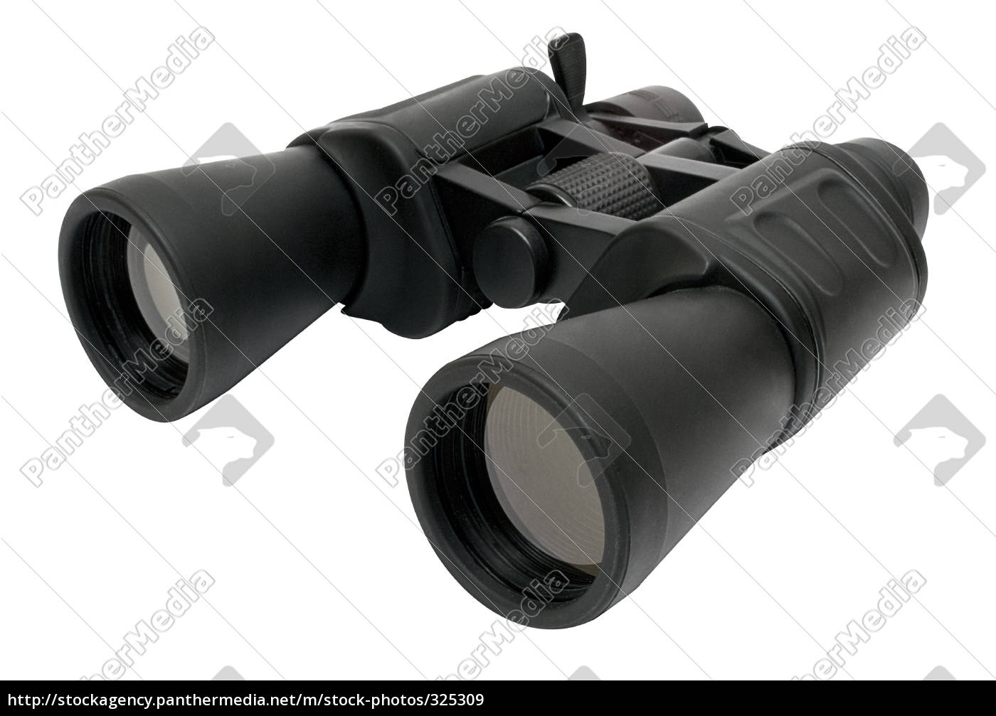 binoculars, with, clipping, path - 325309