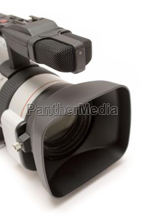 camcorder, detail - 325331