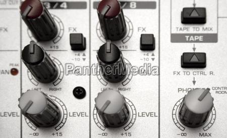 mixer, detail - 325367