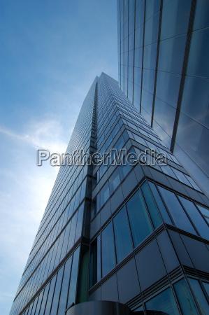 skyscraper, cologne, iii - 330355