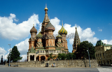 st., basil's, cathedral - 331898