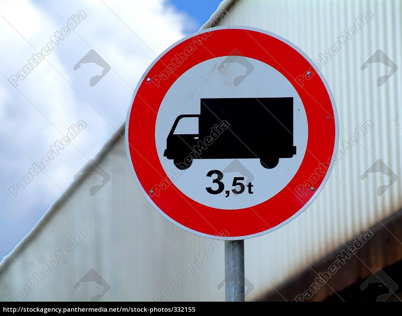 driving, ban, on, 3, 5, tons - 332155