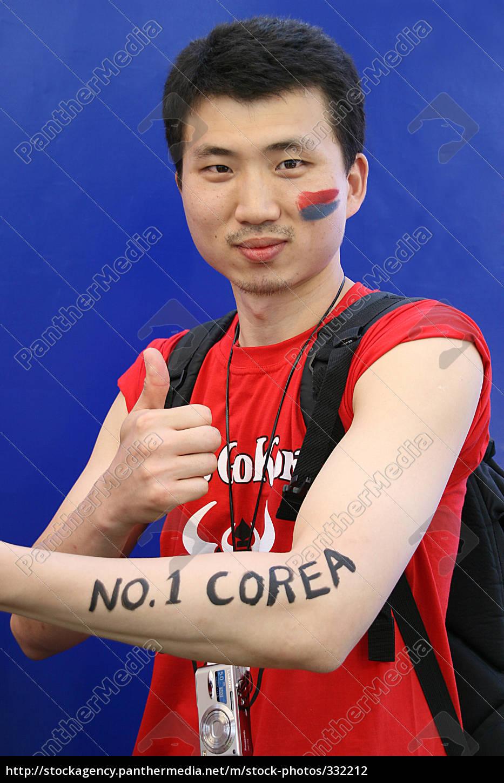 no.1, corea - 332212