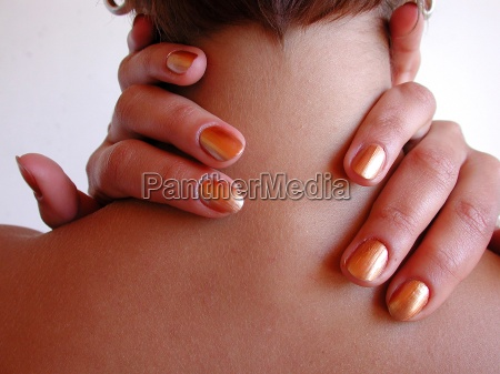 travel, finger, fingers, at, the, nape - 332797