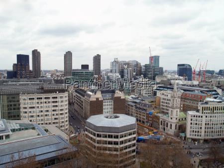 london cityscapes