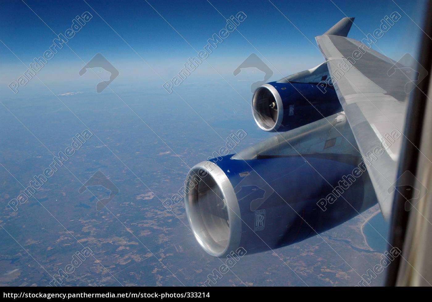 jet, engine - 333214