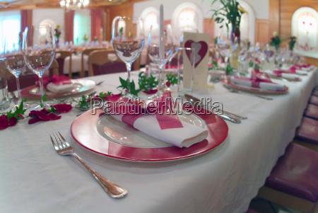 table decoration 6