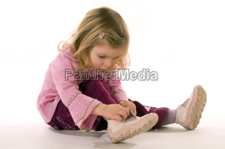 tie, shoes - 337313