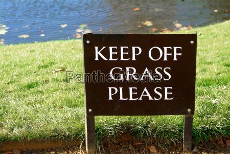 keep of grass