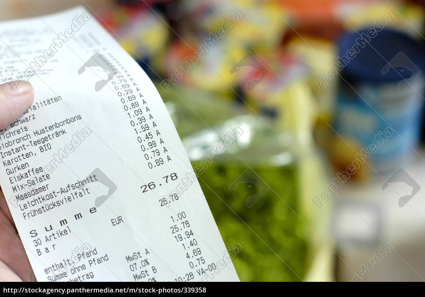 receipt - 339358