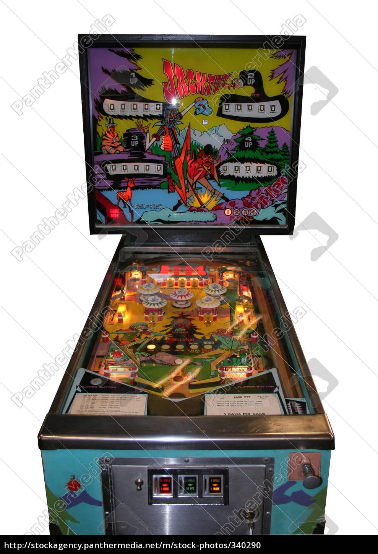 flipperautomat - 340290