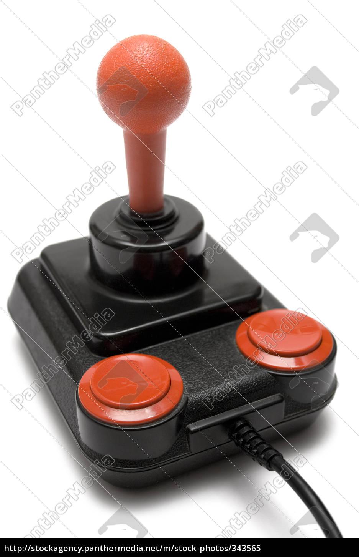 joystick - 343565
