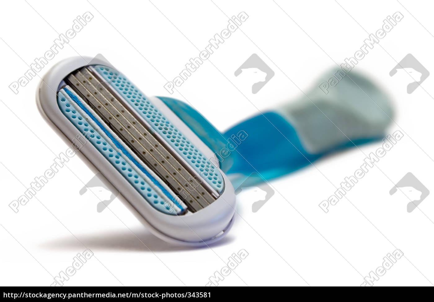 safety, razor - 343581