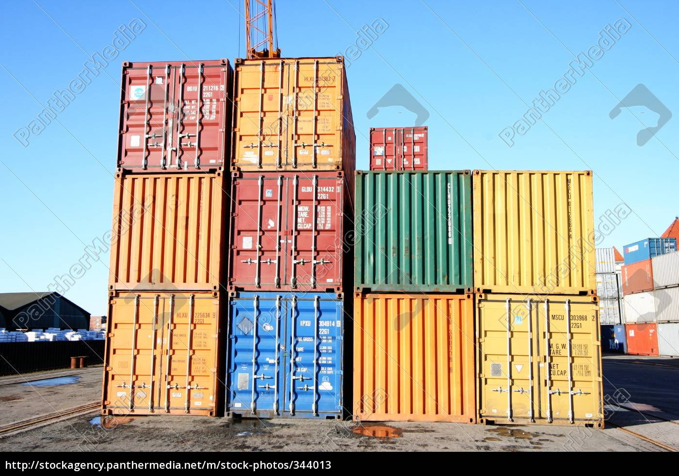 container - 344013