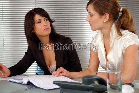 women, in, the, office - 344358