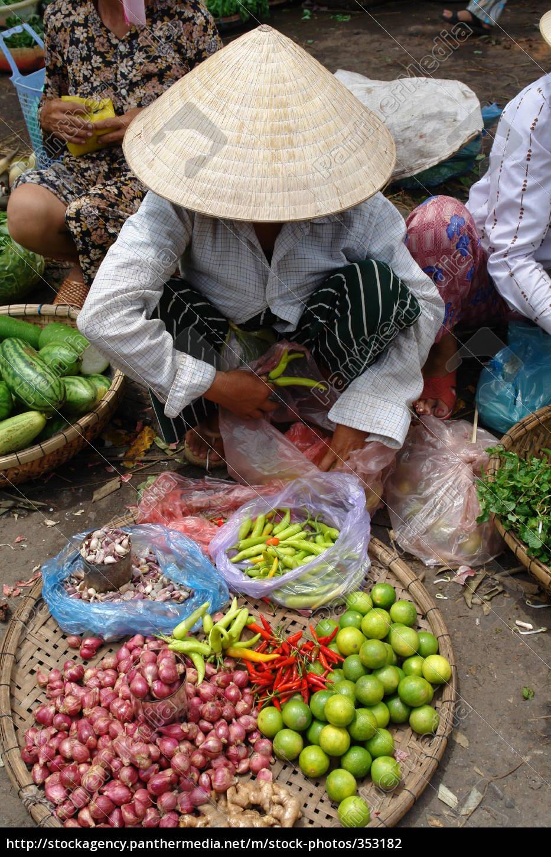 vietnam, market, 4 - 353182