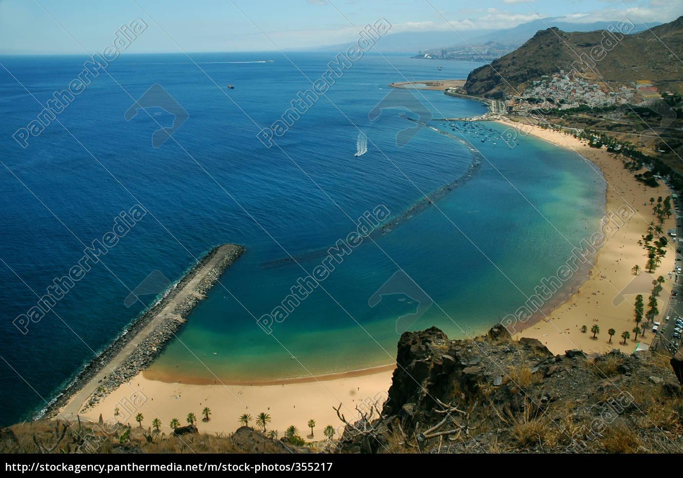 playa, de, las, teresitas - 355217