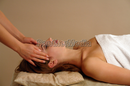 head, massage - 356416