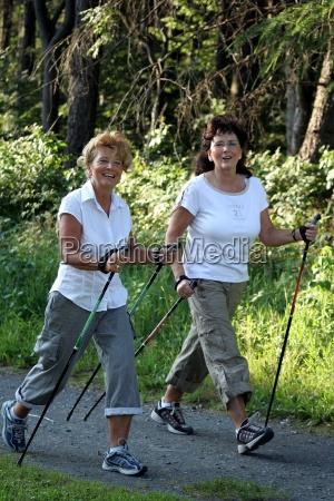 nordic, walking - 357314
